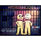 Mitchell Bail Bonds, Legal Services, Bail Bonds, Little Rock, Arkansas