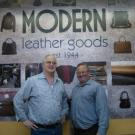 Modern Leather Goods, Leather Repair, New York, New York