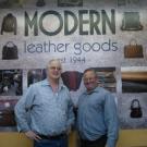 Modern Leather Goods, Leather Repair, New York, New York