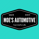 Moe's Automotive, Used Car Dealers, Auto Care, Car Service, Seattle, Washington