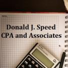 Donald J. Speed, CPA and Associates, Tax Preparation & Planning, Certified Public Accountants, Accountants, Cincinnati, Ohio