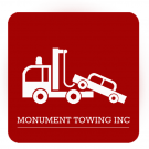 Monument Towing Inc, Vehicle Lifts, Towing, Auto Towing, Monument, Colorado