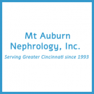 Mt Auburn Nephrology, Medical Clinics, Kidney Dialysis Centers, Nephrologist, Cincinnati, Ohio