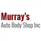 Murray's Auto Body Shop Inc. , Auto Body Repair & Painting, Services, Goshen, New York