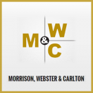 Morrison, Webster & Carlton, Auto Accident Law, Workers Compensation Law, Legal Services, Springfield, Missouri