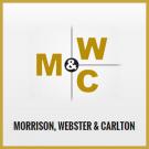 Morrison, Webster & Carlton, Legal Services, Services, Springfield, Missouri