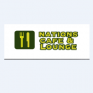 Nations Cafe Lounge, Catering, Cafes & Coffee Houses, African Restaurants, Atlanta, Georgia
