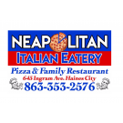 Neapolitan Italian Eatery , Italian Restaurants, Restaurants and Food, Haines City, Florida