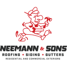 Neemann & Sons Inc., Gutter Installations, Siding Contractors, Roofing Contractors, Lincoln, Nebraska