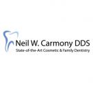 Neil W. Carmony, D.D.S., Dentists, Health and Beauty, Texarkana, Arkansas