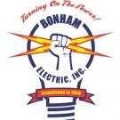 Bonham Electric, Inc., Commercial Contractors, Lighting Contractors, Electricians, Dayton, Ohio