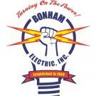 Bonham Electric, Inc., Electricians, Services, Dayton, Ohio