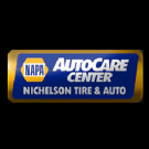 Nichelson Tire & Auto, Auto Maintenance, Auto Care, Tires, Canton, Georgia