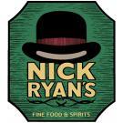 Nick Ryan's, American Restaurants, Restaurants and Food, Lexington, Kentucky