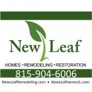 New Leaf Remodeling, Home Additions Contractors, Kitchen and Bath Remodeling, Remodeling, Rockford, Illinois