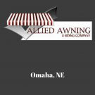 Allied Awning & Siding Co., Outdoor Enclosure Contractors, Awnings Canopies & Tents, Awnings, Omaha, Nebraska