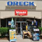 Oreck Vacuum Store & More, Vacuum Repair, Vacuums & Steam Cleaning, Milford, Connecticut