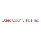 Otero County Title Inc, Title Insurance, La Junta, Colorado