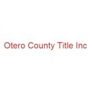 Otero County Title Inc, Title Insurance, La Junta, Colorado