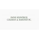 Paine, Kilpatrick, Coleman & Mahoney, P.C., Personal Injury Attorneys, Services, Tacoma, Washington