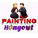 Painting Hangout, Wine Bar, Art, Paint, New York, New York