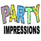 Party Impressions, Wedding Supplies, Costume Store, Party Supplies, Statesboro, Georgia