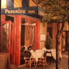 Pascalou, Brunch Restaurants, French Restaurants, New York, New York