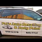 Pat's Auto Detailing & Body Paint, Auto Services, Auto Detailing, Auto Body Repair & Painting, Honolulu, Hawaii