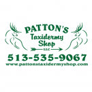 Patton's Taxidermy Shop LLC, Hunting, Stuffed Animal Workshop, Taxidermy, Loveland, Ohio
