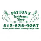 Patton's Taxidermy Shop LLC, Taxidermy, Services, Loveland, Ohio