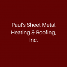 Paul's Sheet Metal Heating & Roofing Inc, Welding, Services, Rice Lake, Wisconsin