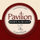 Pavilion Restaurant, Italian Restaurants, Restaurants and Food, Greensboro, North Carolina