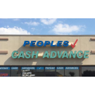 Peoples Cash Advance , Cash & Check Advances, Cash Loans, Glasgow, Kentucky