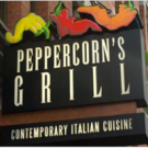 Peppercorn's Grill, Catering, Italian Restaurants, Hartford, Connecticut