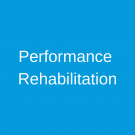 Performance Rehabilitation, Physical Therapy, Health and Beauty, Sanford, North Carolina