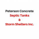 Peterson Concrete Septic Tanks & Storm Shelters Inc., Concrete Contractors, Services, Pottsville, Arkansas