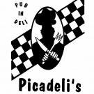Picadeli's Pub-In-Deli, Pub Restaurant, Restaurants and Food, Matthews, North Carolina