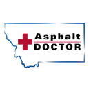 Asphalt Doctor, Paving Contractors, Asphalt Seal Coating, Asphalt Contractor, Kalispell, Montana