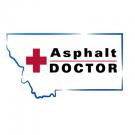 Asphalt Doctor, Asphalt Contractor, Services, Kalispell, Montana
