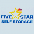 Five Star Self Storage, Storage, Self Storage, Storage Facility, King, North Carolina