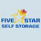 Five Star Self Storage, Storage Facility, Services, King, North Carolina