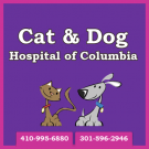 Cat & Dog Hospital of Columbia, Emergency Vets, Services, Columbia, Maryland