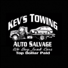 Kev's Towing & Auto Salvage, Auto Towing, Auto Salvage, junkyard, Philadelphia, Pennsylvania