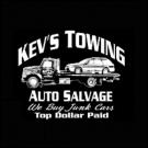 Kev's Towing & Auto Salvage, Auto Towing, Auto Salvage, junkyard, Philadelphia, Pennsylvania