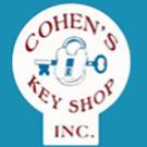 Cohen's Key Shop Inc., Locksmith, Services, New Haven, Connecticut