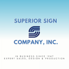Superior Sign Company, Inc., Sign Printing, Sign Manufacturers, Custom Signs, Jamestown, North Carolina