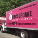 Piece of Cake Moving & Storage , Moving Companies, Real Estate, New York, New York
