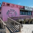 Pink Pony Pub, American Restaurants, Restaurants and Food, Gulf Shores, Alabama