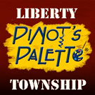 Pinot's Palette, Art, Arts and Entertainment, Liberty Township, Ohio