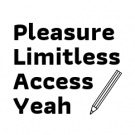Pleasure Limitless Access Yeah, Writing & Publishing, Books, Writing Services, Medford, Oregon